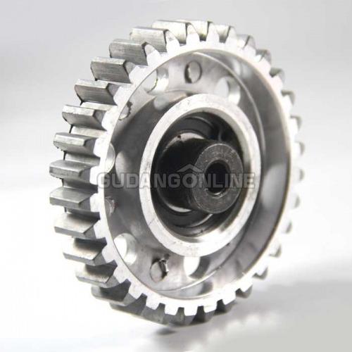 Tasco Metal Pulley BK55H No 31