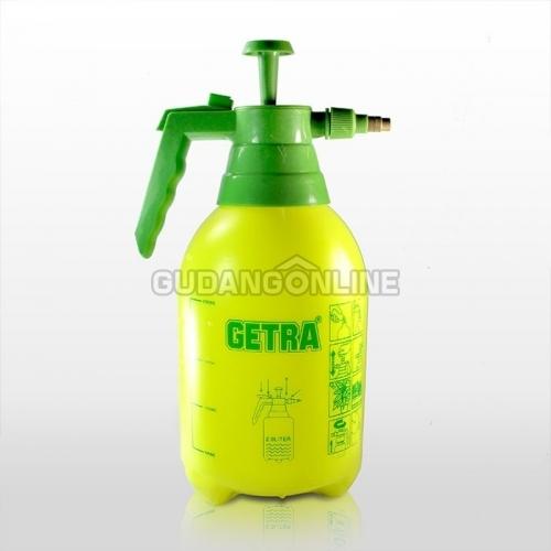 GETRA Alat Penyemprot Tanaman / Kebun Pressure Sprayer 2 Liter