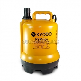 KYODO Pompa Air Celup Submersible Pump PSP 4500