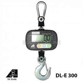 DLE Timbangan Gantung Digital Electronic Hanging Scale 300 Kg