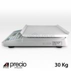 PRECIO Timbangan Buah Elektronik + Harga Precise Pricing Digital Scale 30 Kg