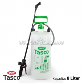 TASCO Sprayer Alat Penyemprot Tanaman Pressure Sprayer 5 Liter MIST 5