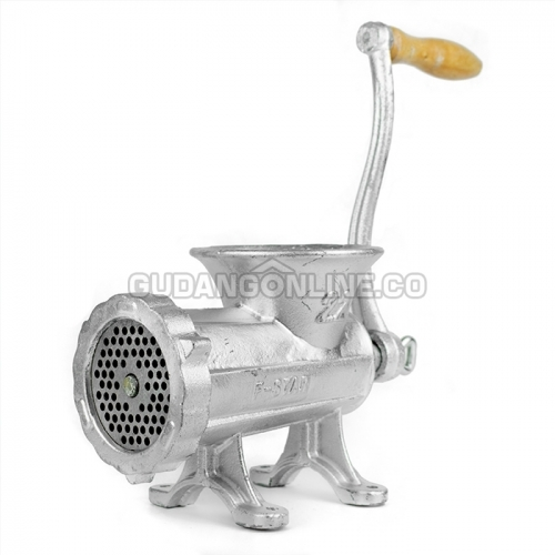 MEAT MINCER Grinder Gilingan Daging Manual No 22