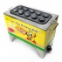 CHEFER Gas Egg Hotdog Roll Panggangan Sosis Telur SOSTEL 10 Lubang