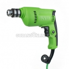 RYU Mesin Bor Listrik Tangan Electric Hand Drill 10mm RDR 10-3 RE
