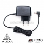 Adaptor Charger Timbangan Digital PRECIO 6KG 15KG 30KG ALEXA 60KG 150KG 300KG 600KG Output 6V 0.5A